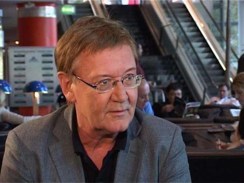 sven kuntze journalist und moderator bibel tv - Jrgen Todenhfer Lebenslauf