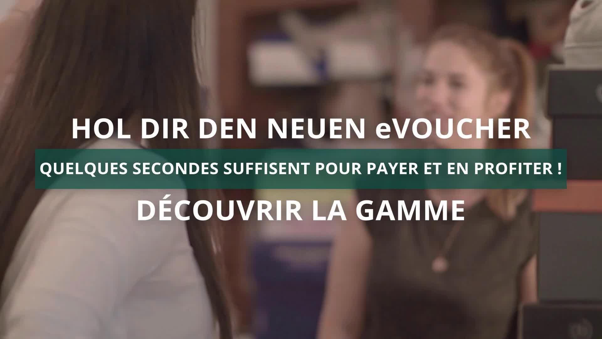 eVoucher App CH FR