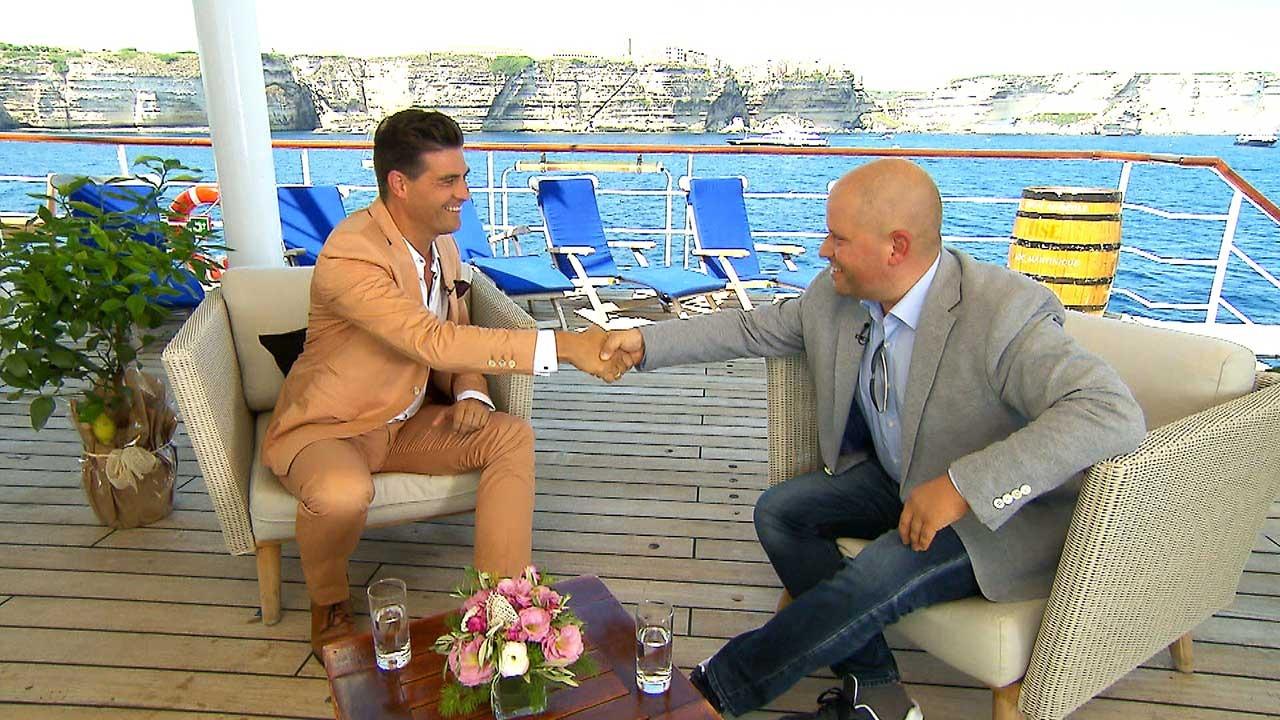 Think BIG Season 2 - Elite Talk with Franz Freidinger