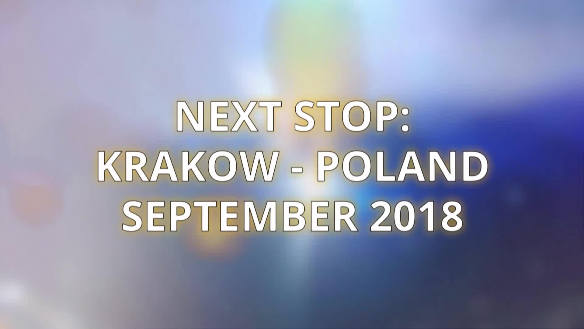 Event Trailer - Elite Seminar Krakow 2018