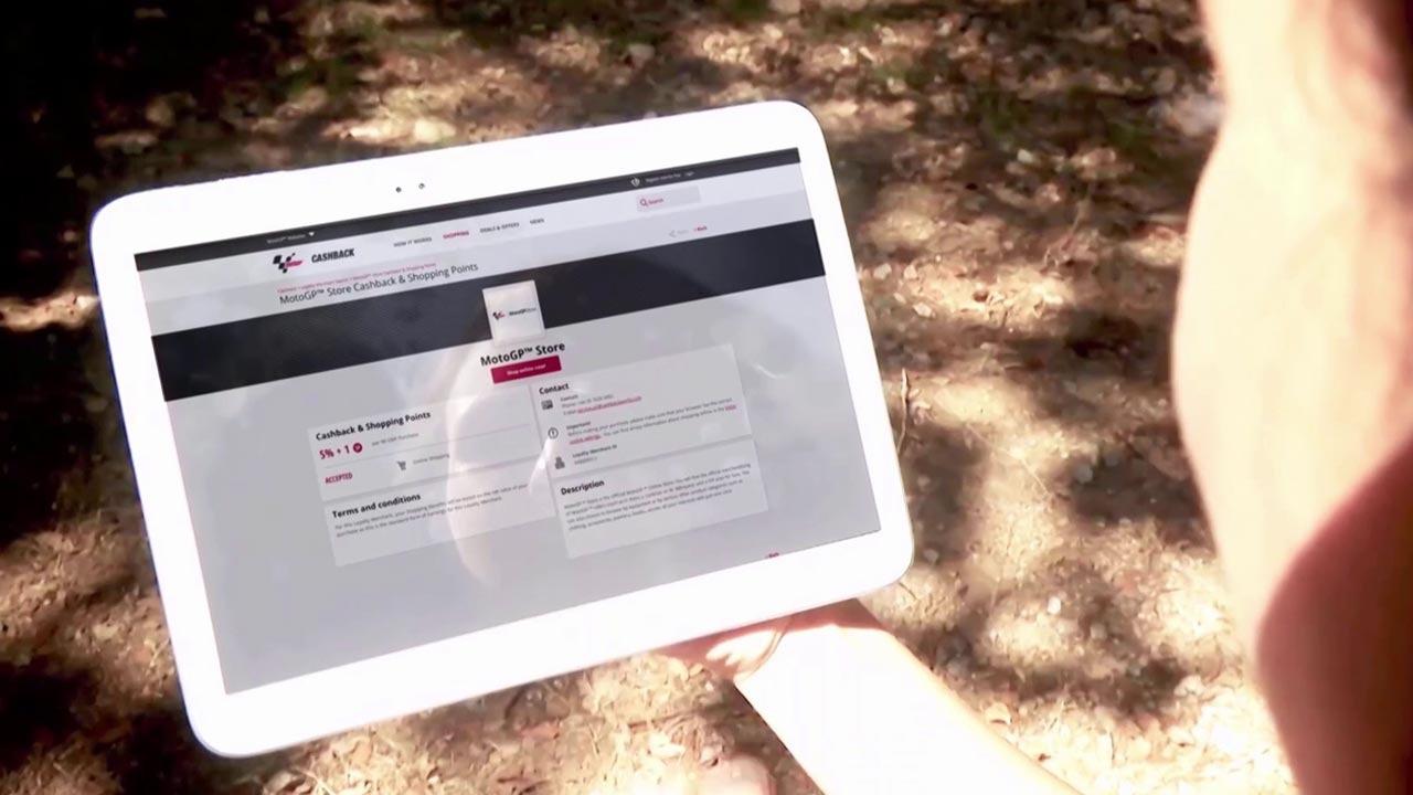 MotoGP™ - Online Shopping