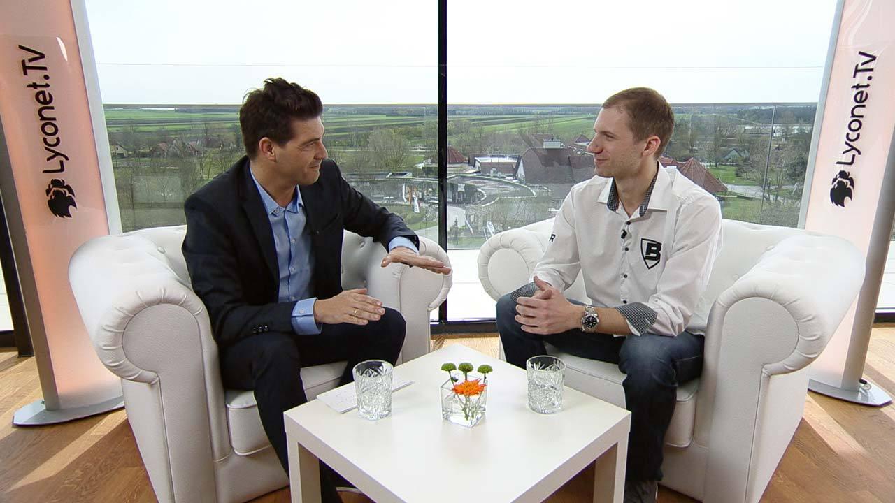 Think BIG - Elite Talk with Sebastian Hager