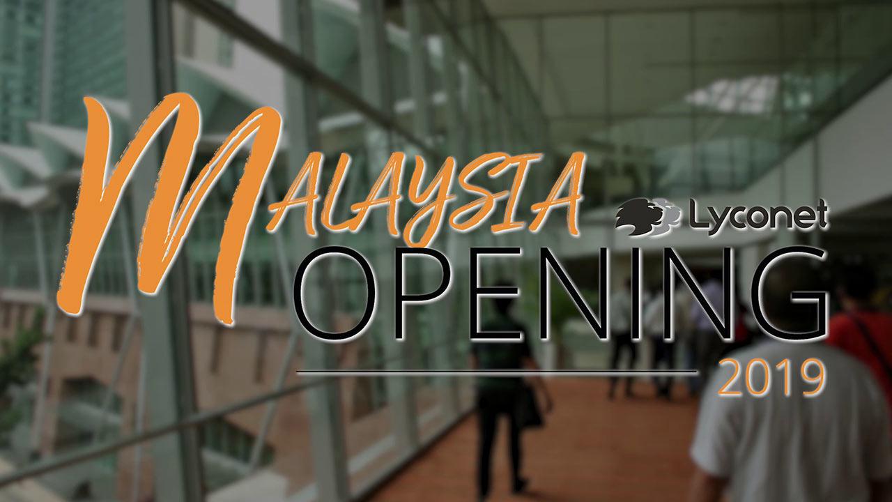 KICK OFF EVENT Kuala Lumpur - Malaysia