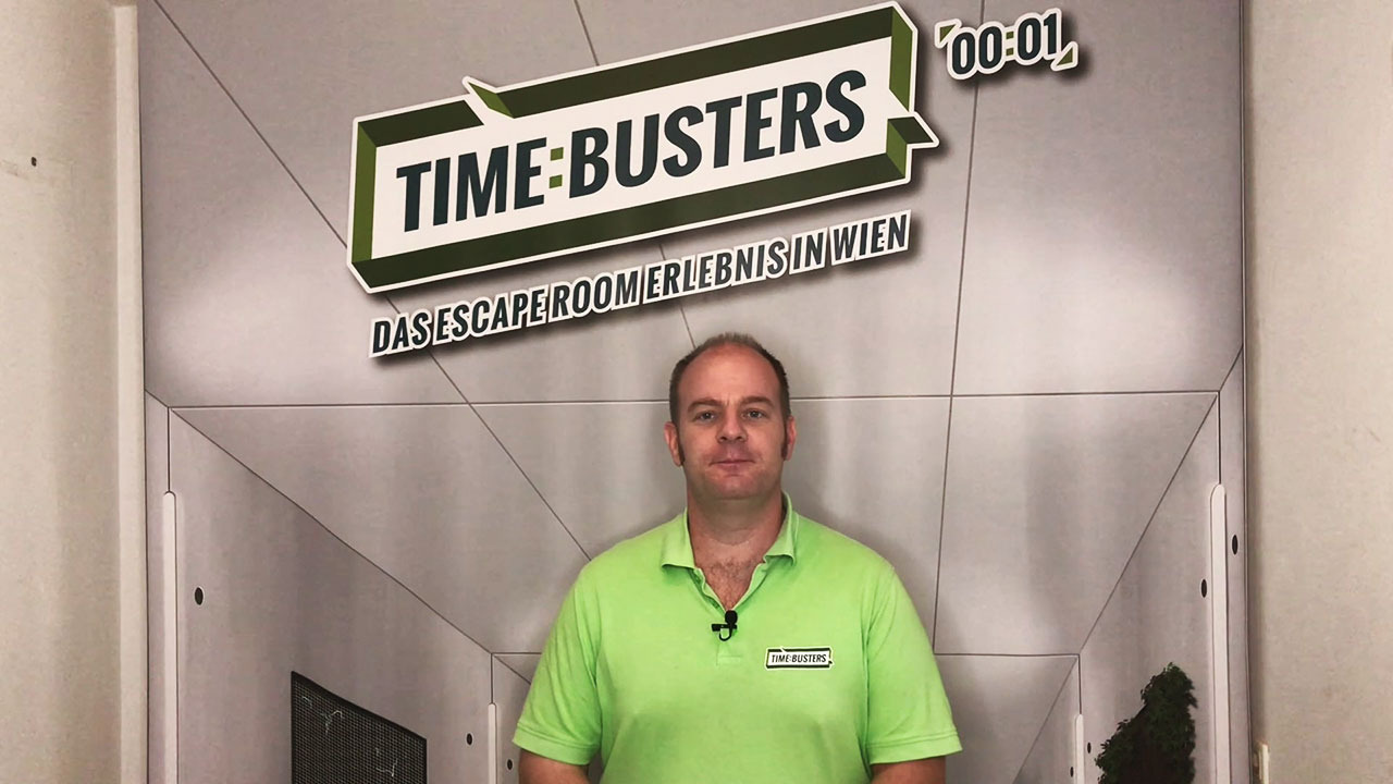 AT - Time-Busters GmbH - Testimonial