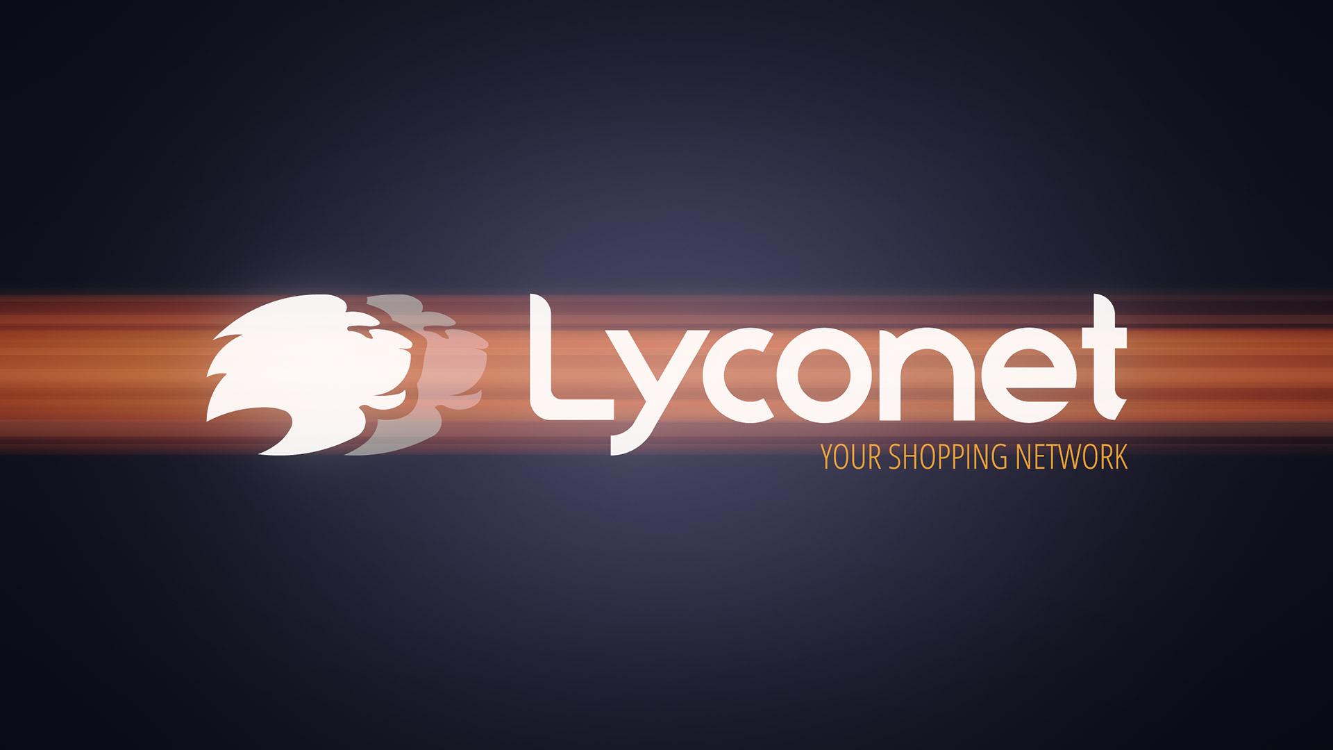 Lyconet Teaser