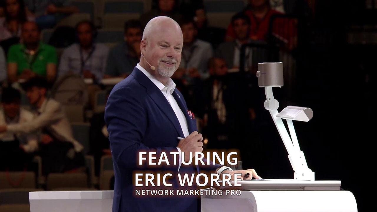 Speaker - Elite Seminar Germany 2019