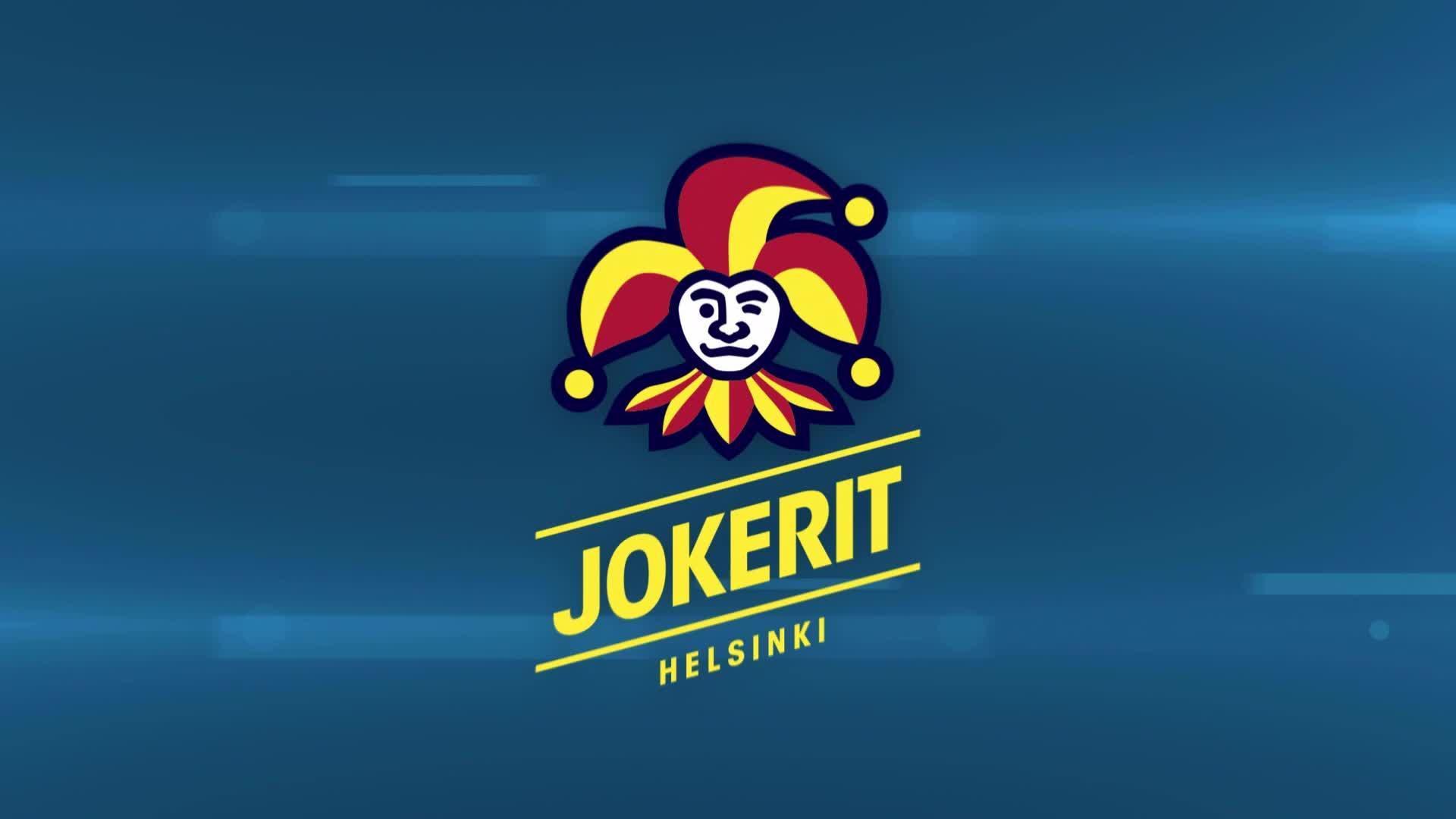 JOKERIT Helsinki - Teaser