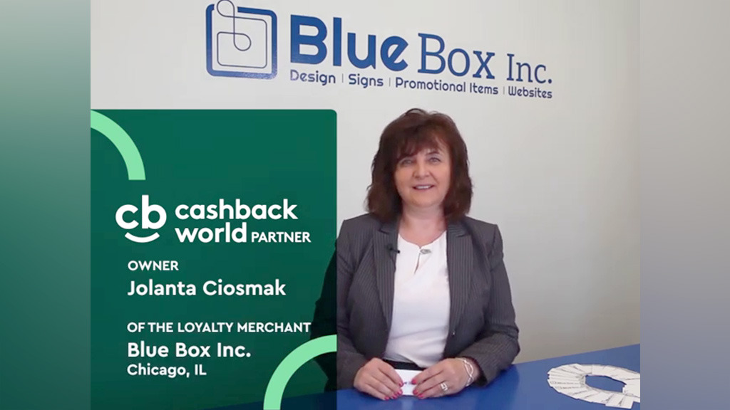 US - Blue Box Inc