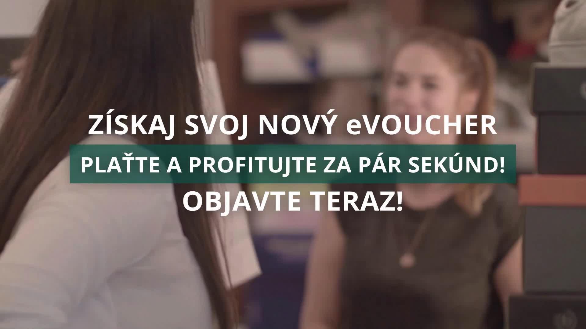 eVoucher App SK