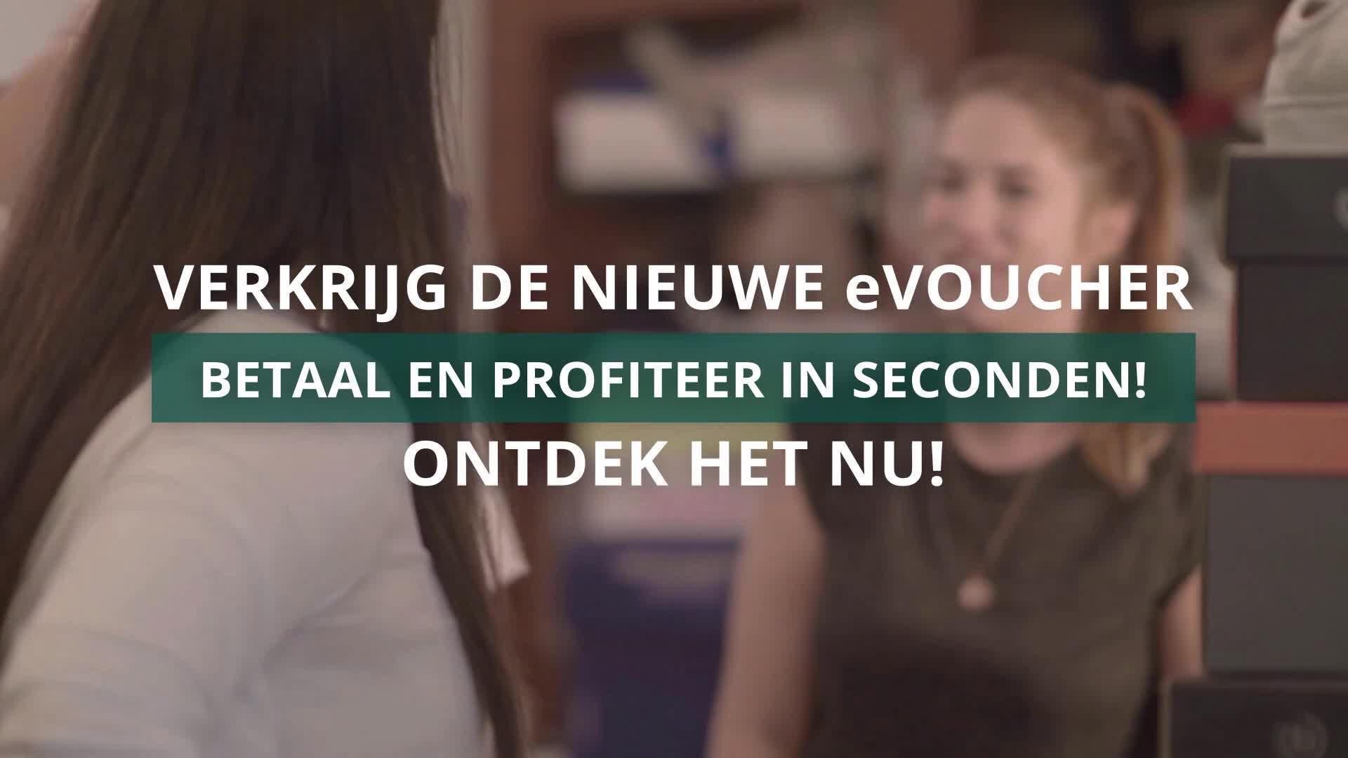 eVoucher App NL