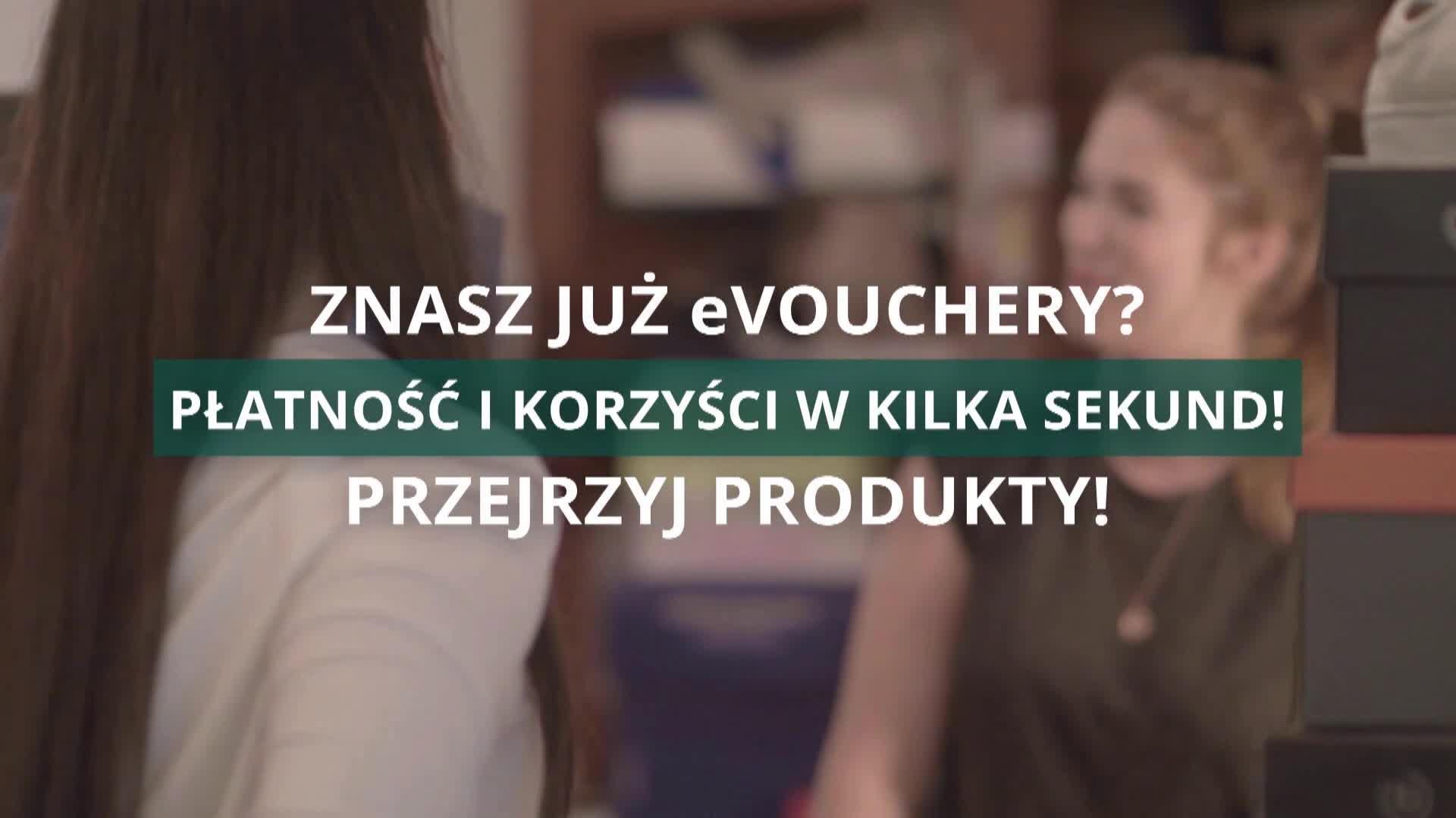 eVoucher App PL