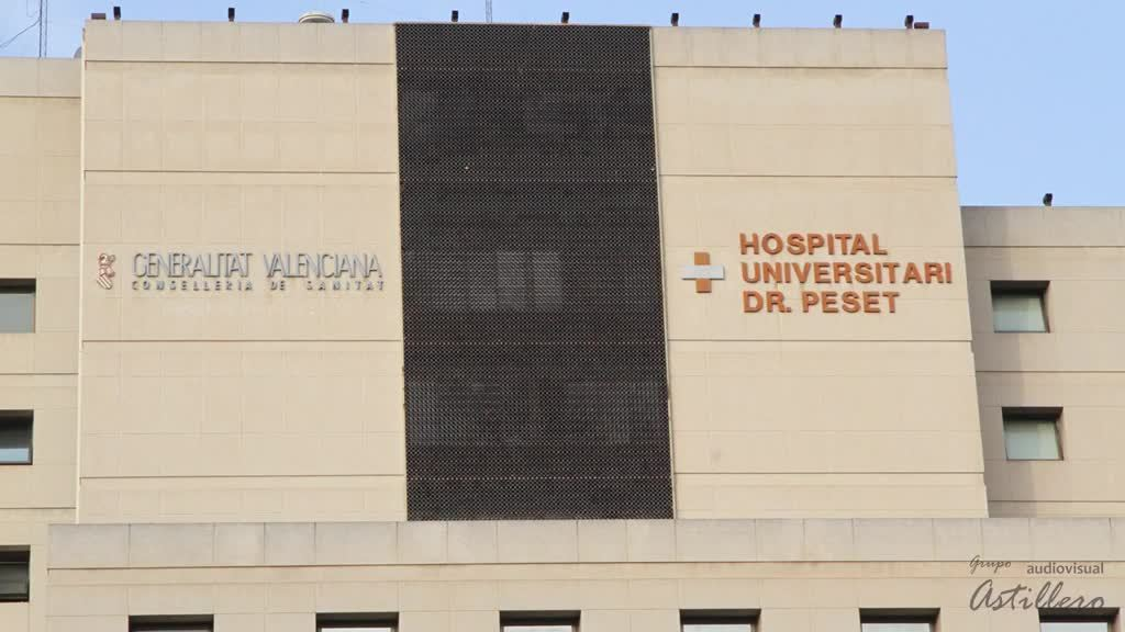 SPAIN ANGEL FOR A DAY - Valencia Hospital Dr. Peset