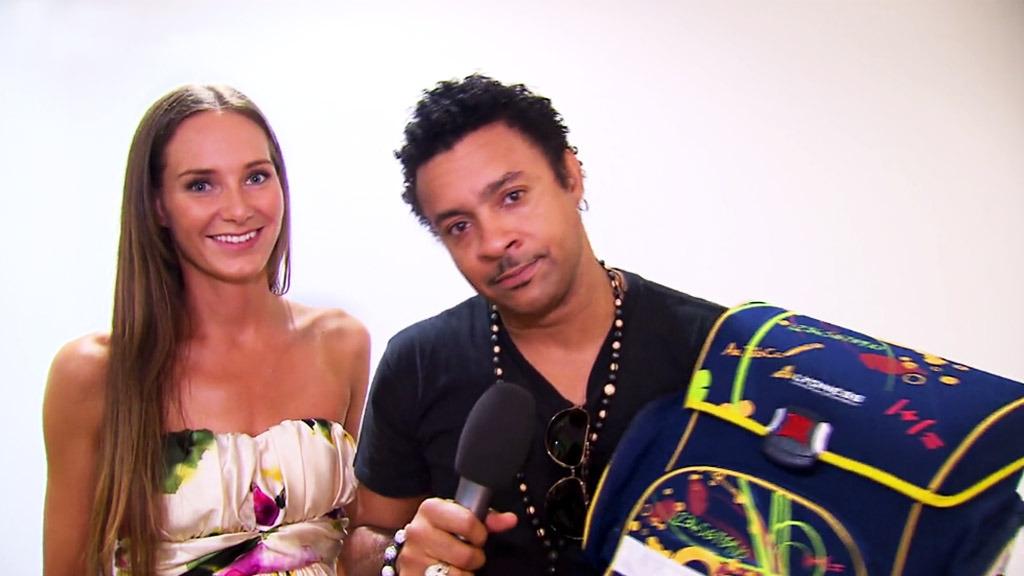 LYONESS.TV | 2012-07-03