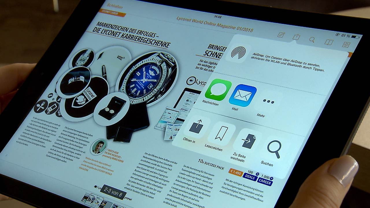 Kiosk App