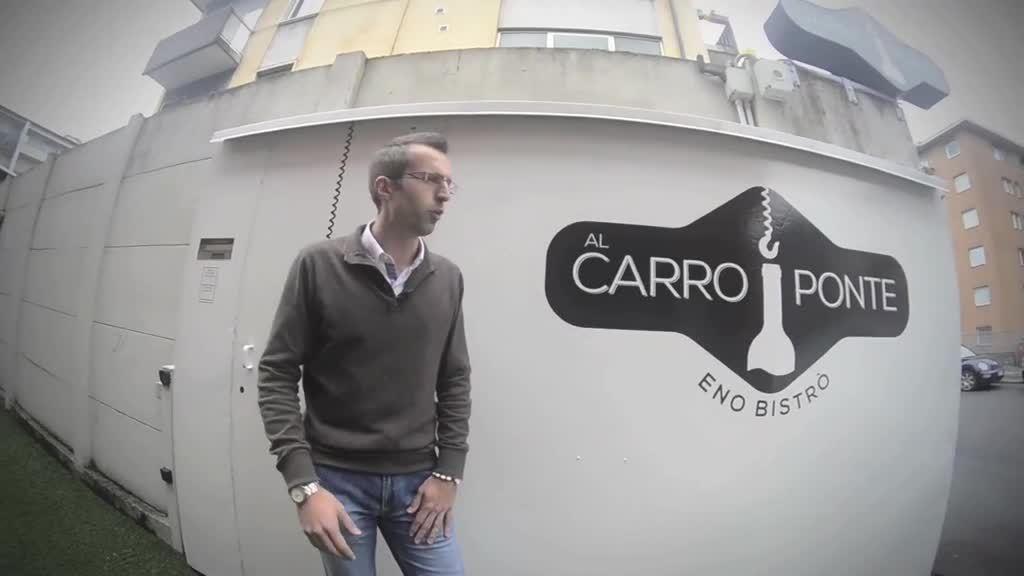Al CarroPonte - Eno Bistrò