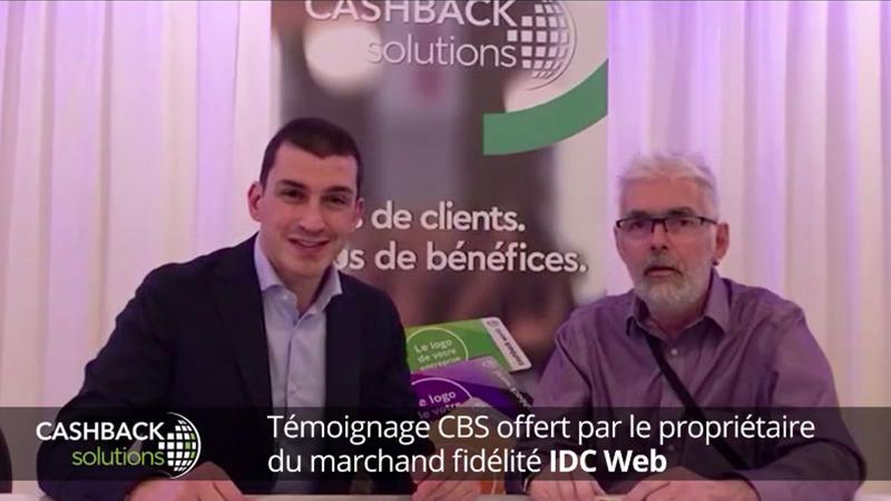 idc Web.ca