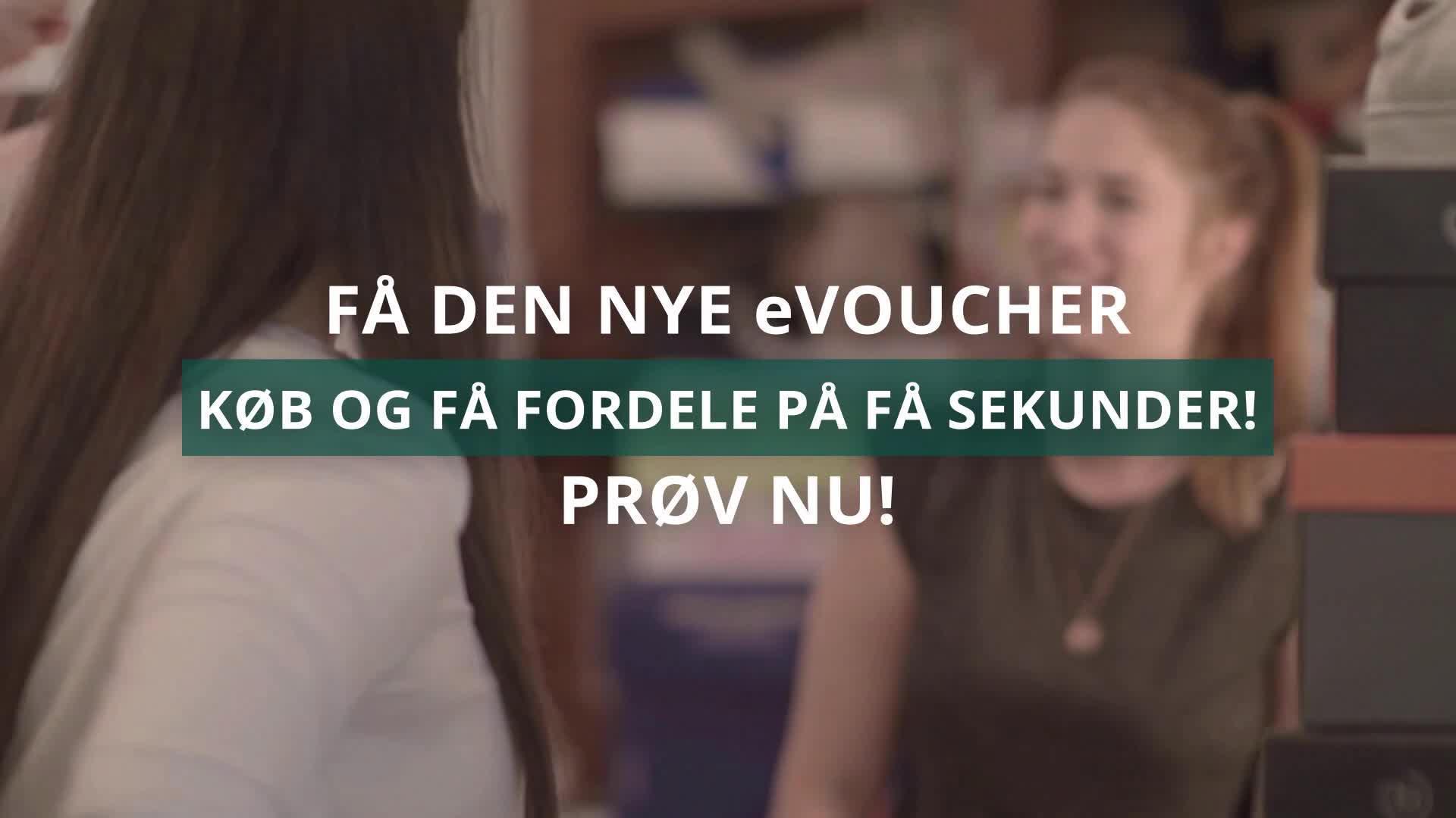 eVoucher App DK