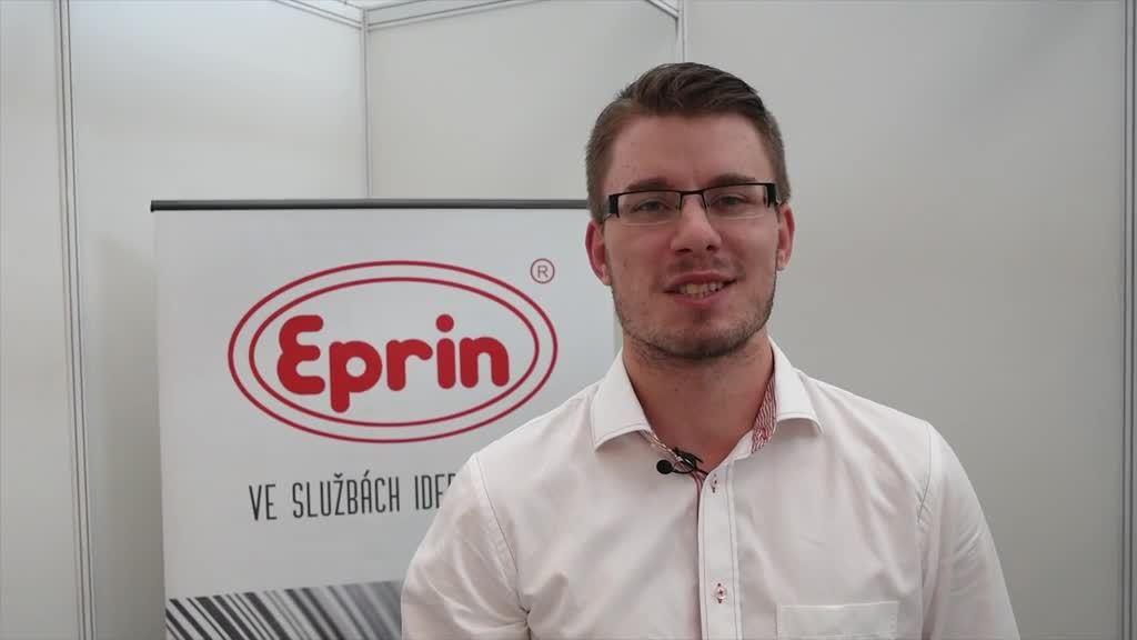 EPRIN SPOL. S R.O. - LyoExpo Brno