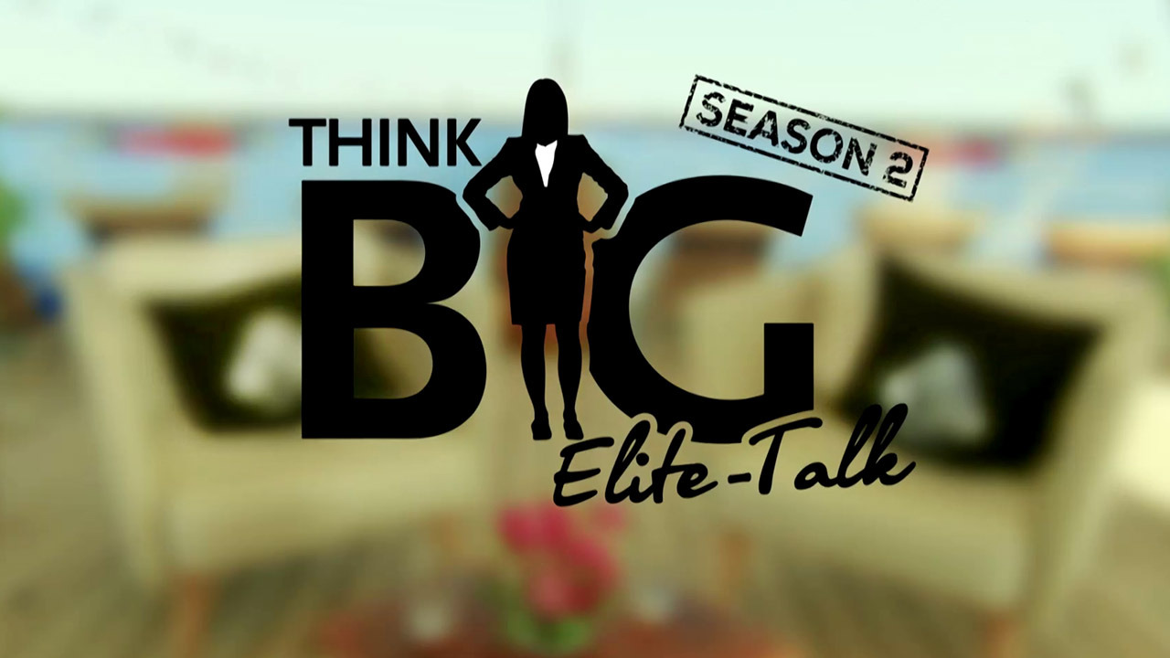 Think BIG Season 2 - Teaser Binna Sajovic