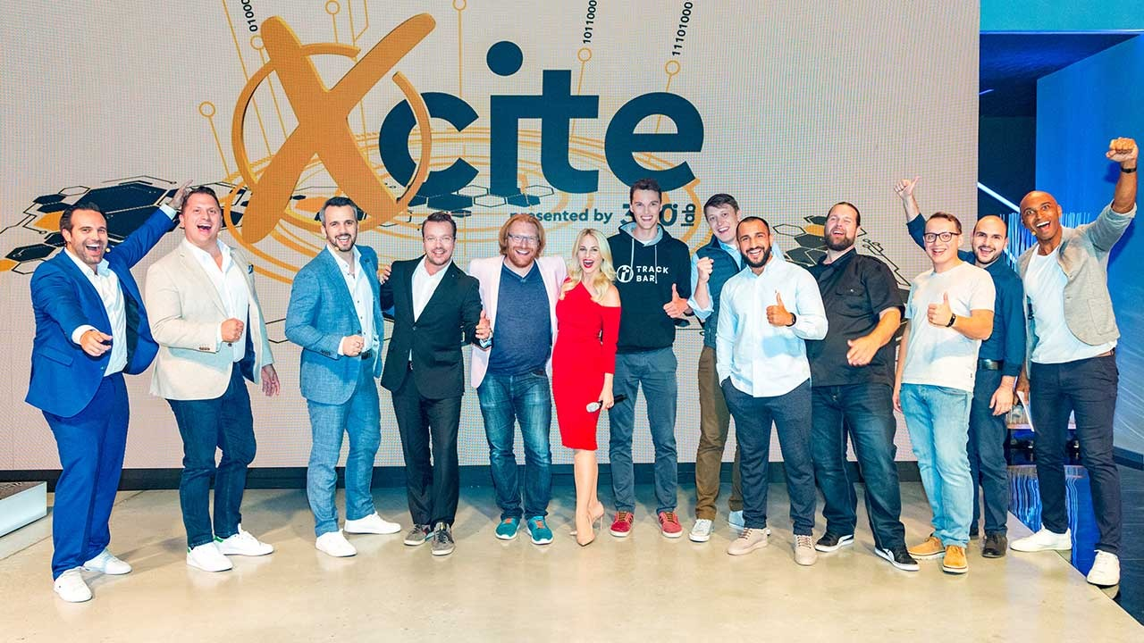XCITE II in Warsaw – Highlights
