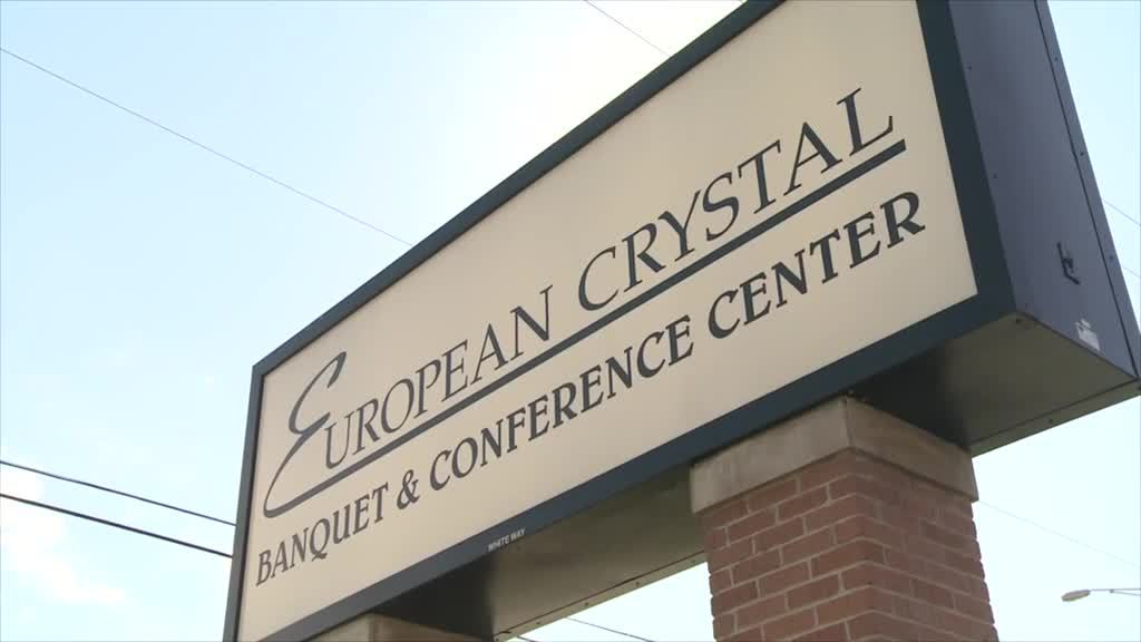 Grand Opening / Business Info European Crystal Banquets