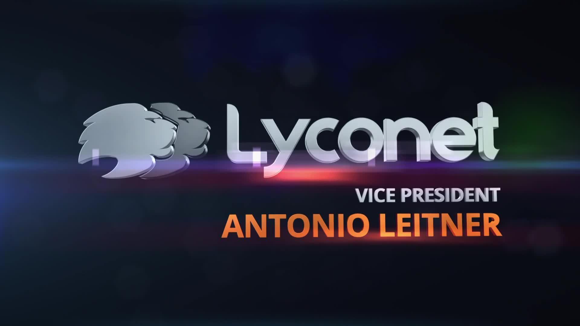 Vice President - Antonio Leitner