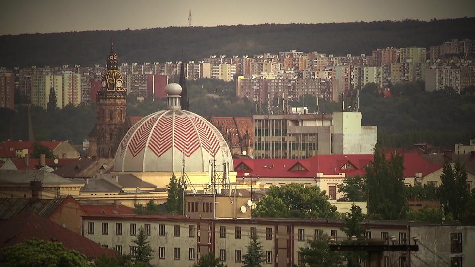 CFF National Project, Slovakia