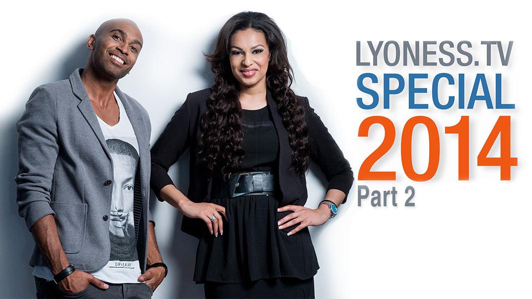 Best of Lyoness.TV 2014 - Part 2