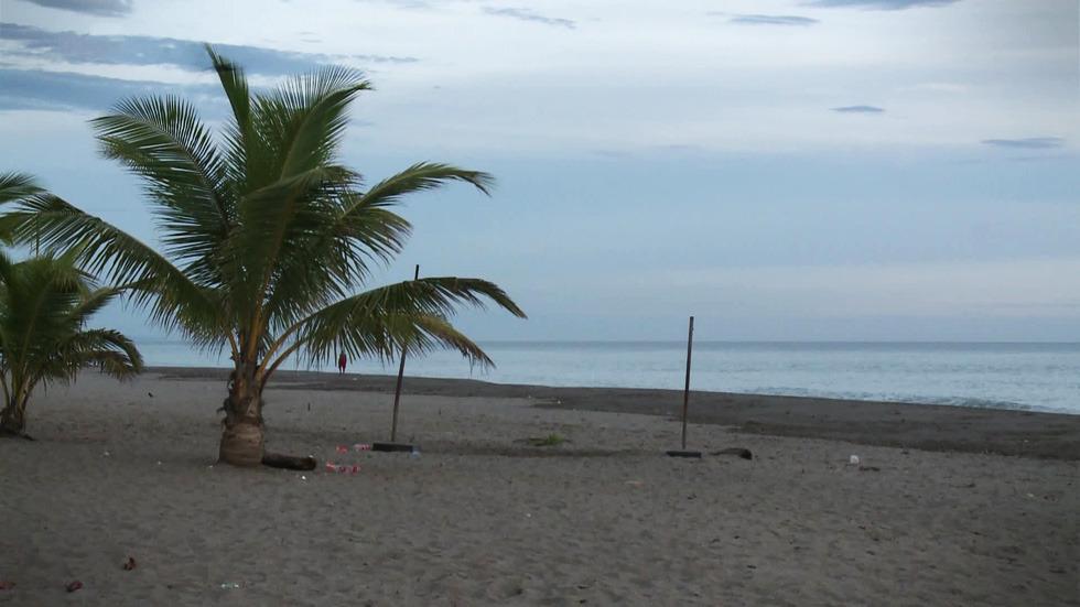 CFF Project Honduras