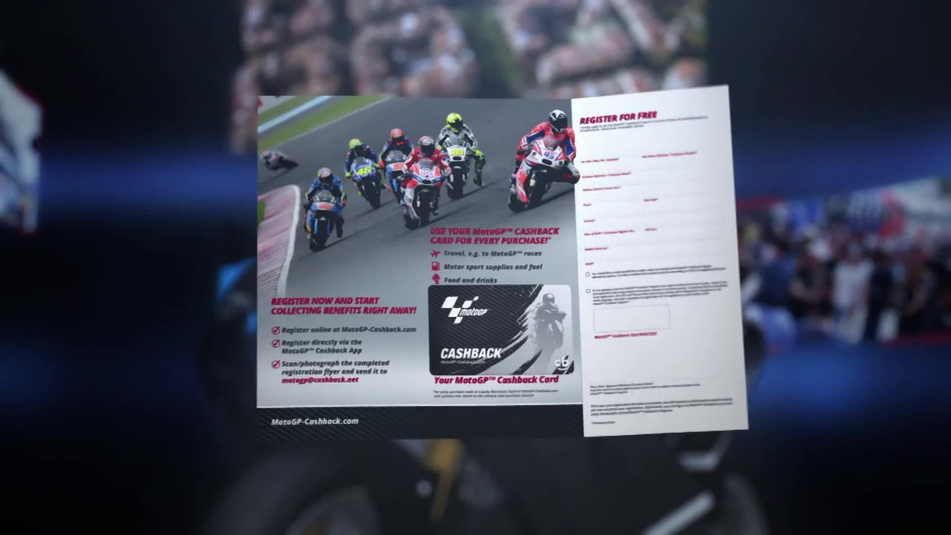 MotoGP™ Trailer