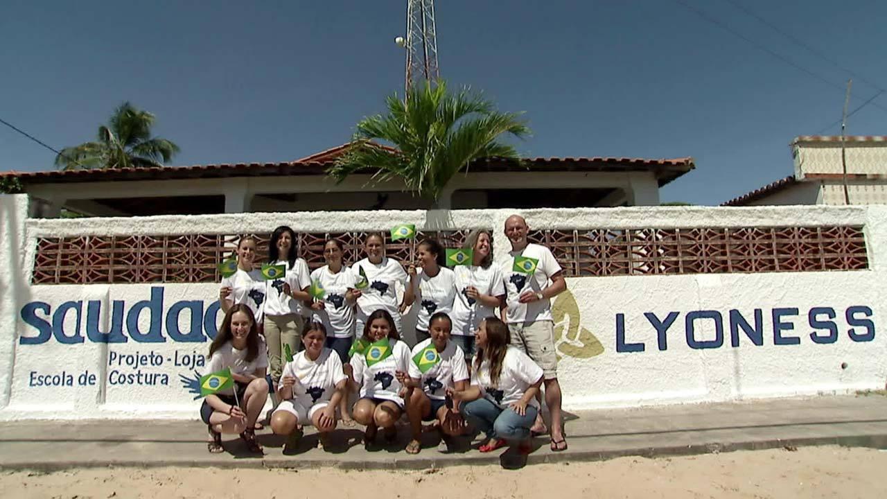 CFF National Project, Brazil