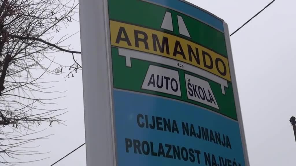 Autoškola Armando