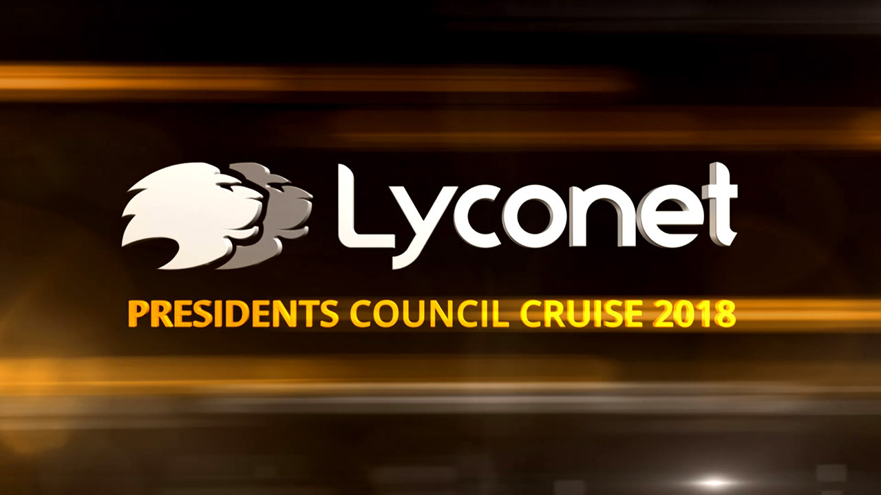 Presidents Council Cruise 2018