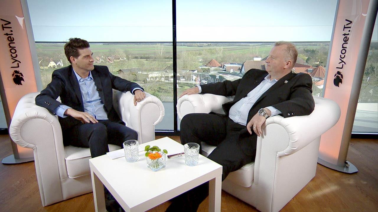 Think BIG - Elite Talk with Albert Weiglhofer