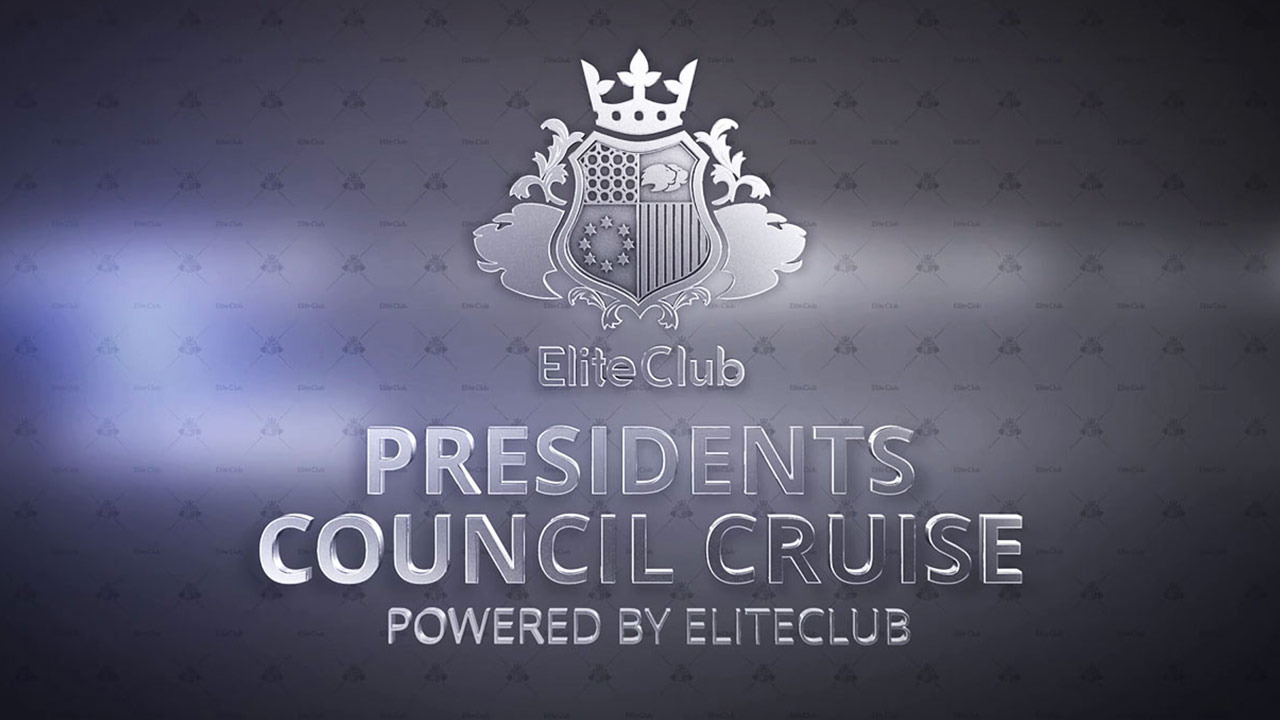 Presidents Council Cruise 2019 - Highlights