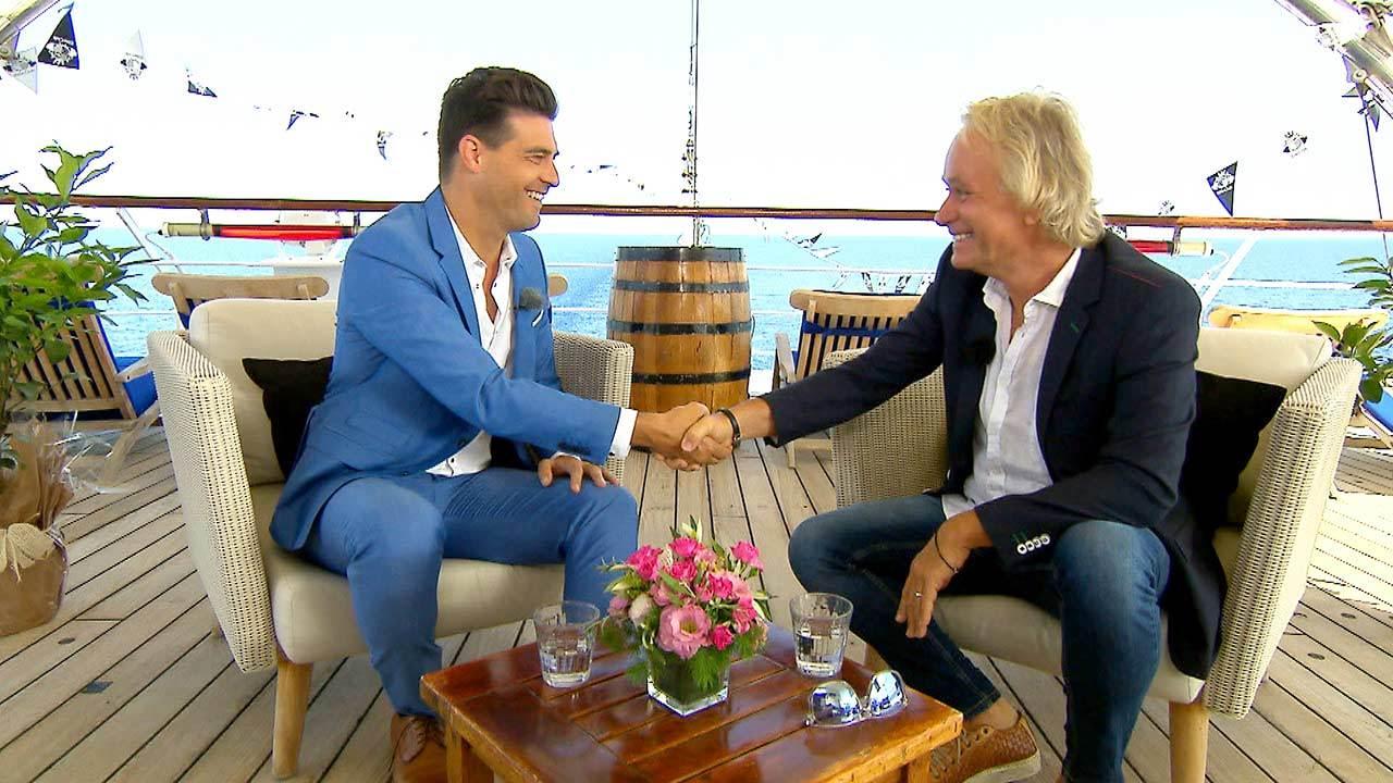 Think BIG Season 2 - Elite Talk with Andy Galler
