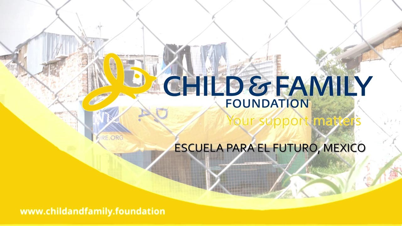 CFF - A new school building project in Mexico