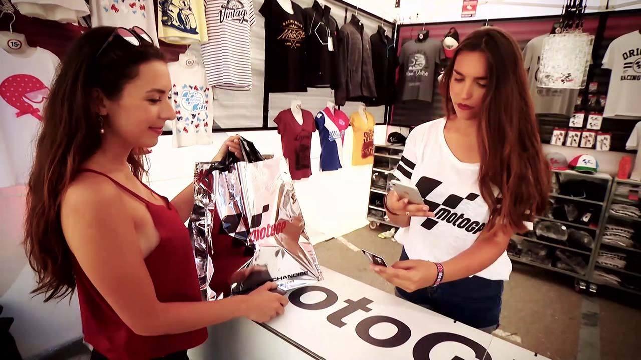 MotoGP™ - Offline Shopping
