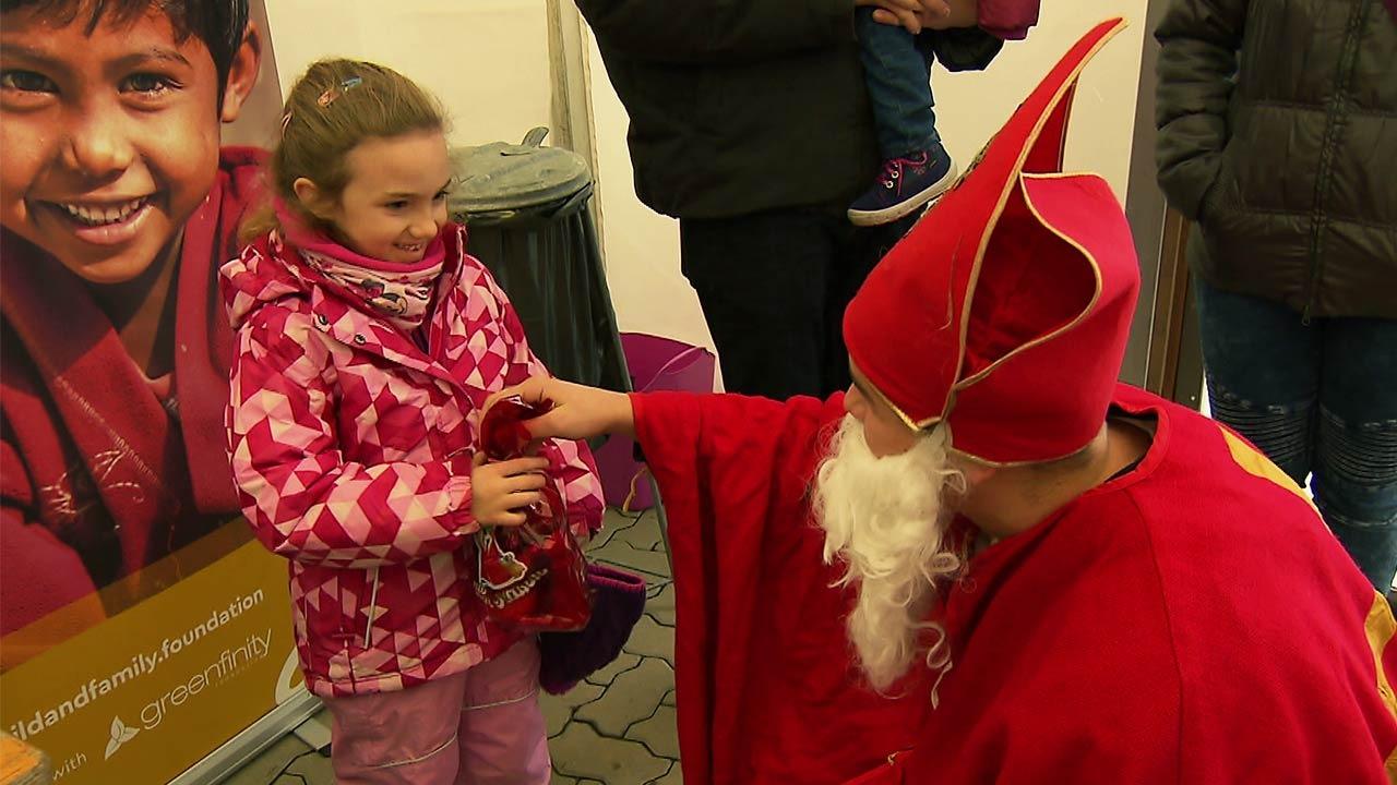 Das Weihnachtswunder von Bärnbach!