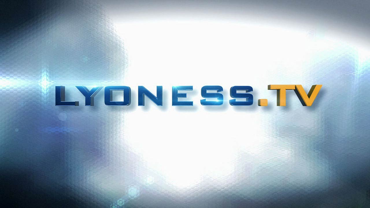 LYONESS.TV - Premiere 2012-06-05