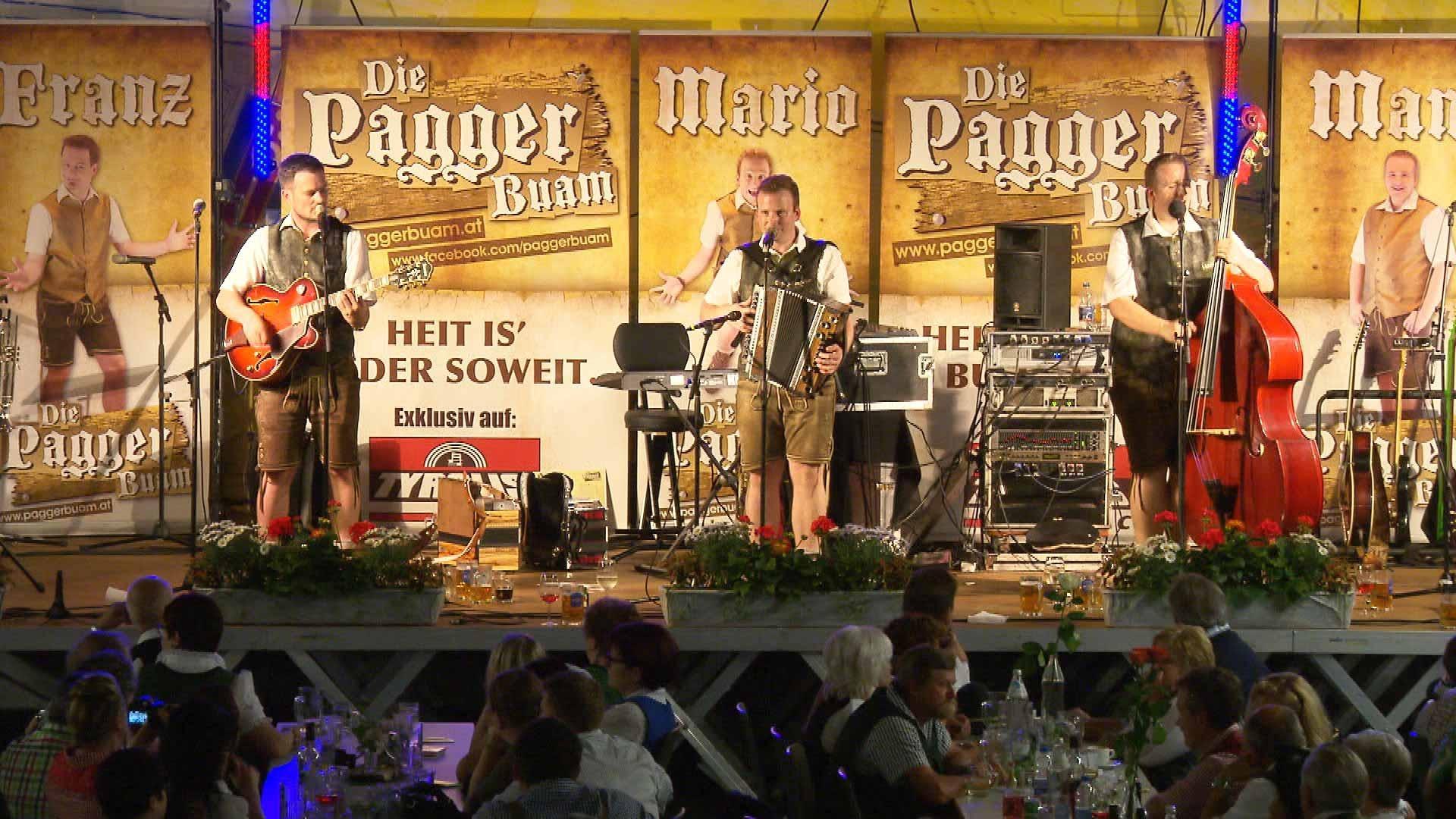 Pagger Buam Fest