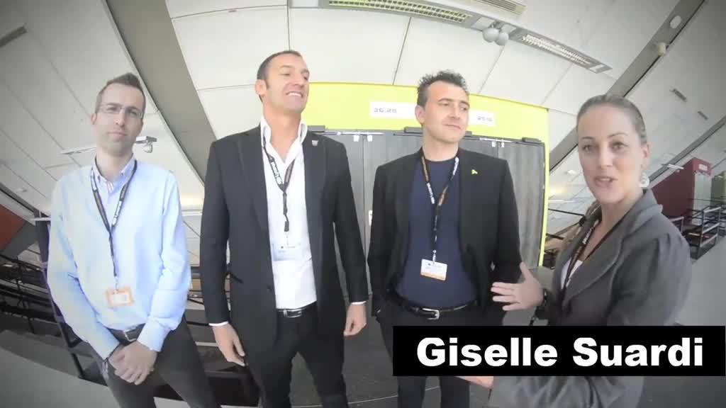 Intervista a Nicola Domini