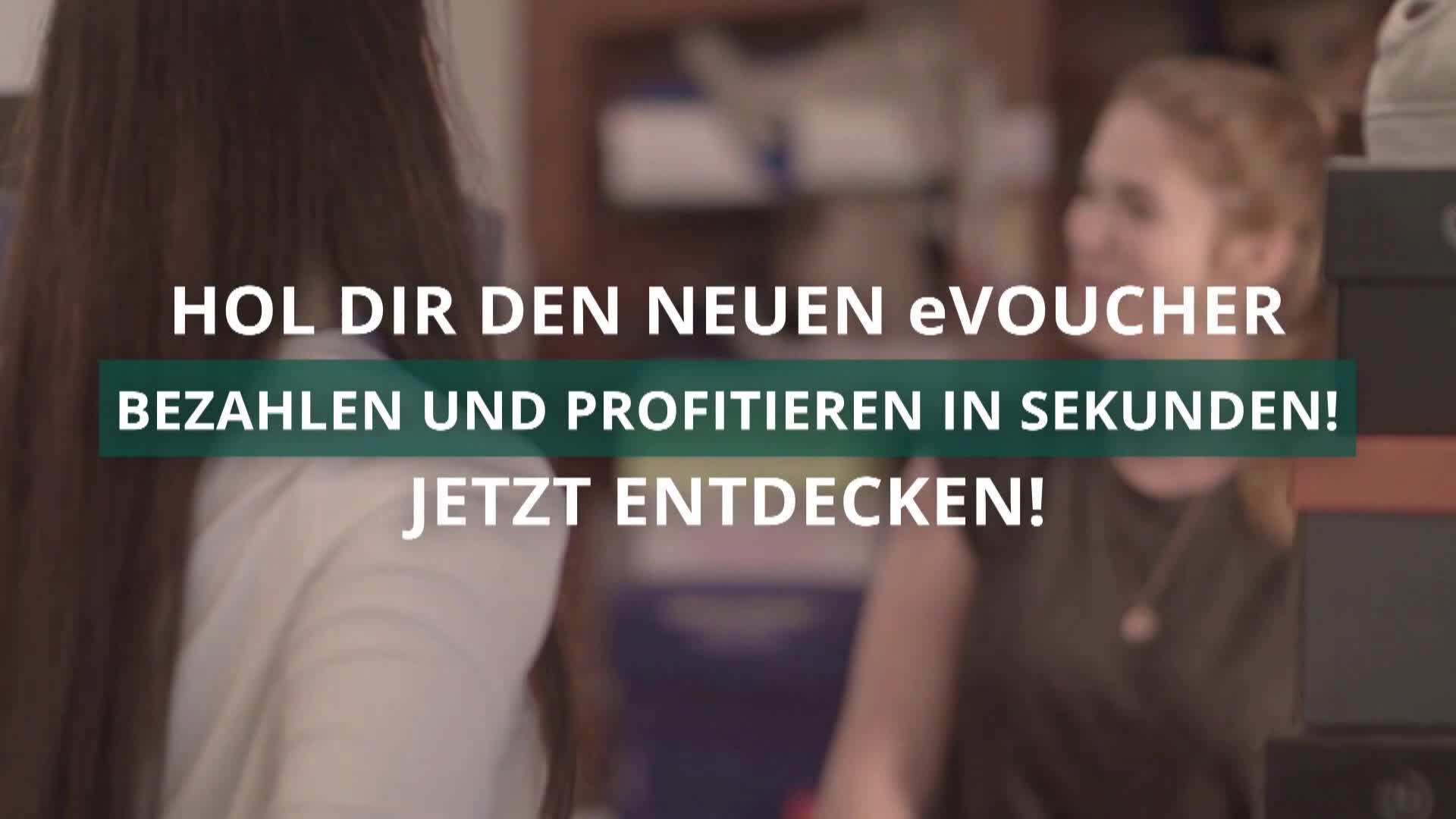 eVoucher App DE