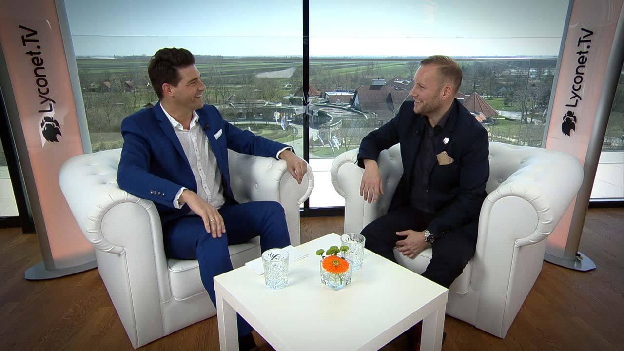 Think BIG - Elite Talk with Martin Millefors