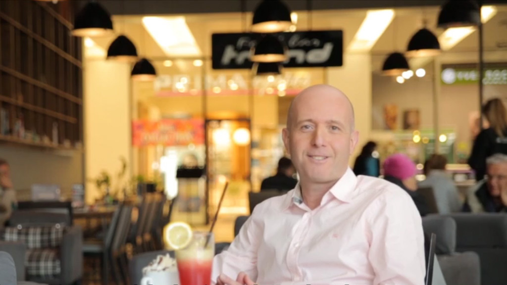 TREND CAFE - Loyalty Merchant Testimonial