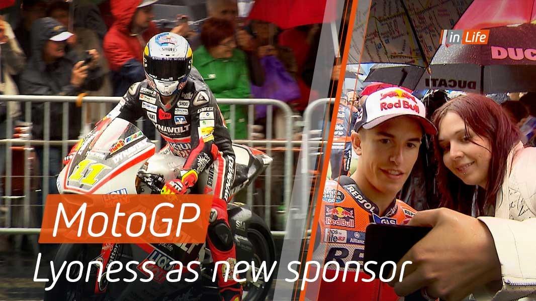 MotoGP™ Event Graz