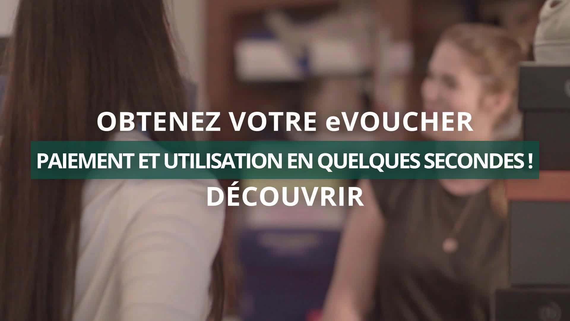 eVoucher App FR