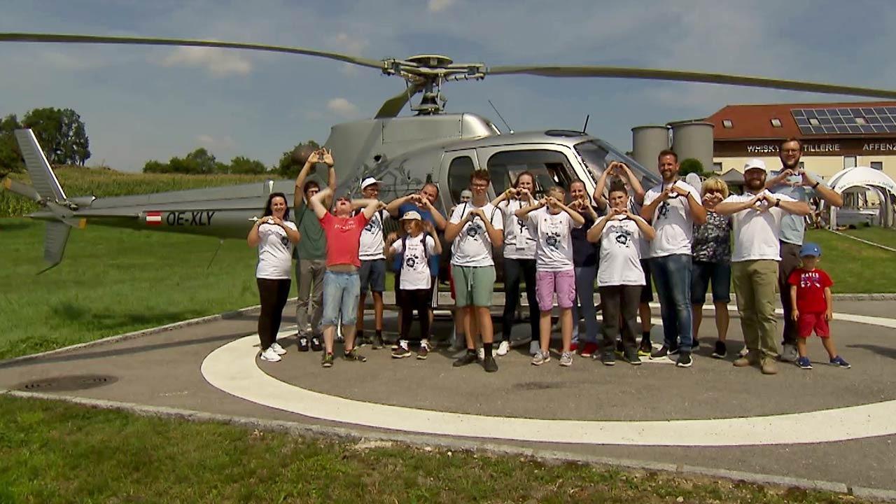 CFF - Kinderflugtag Oberösterreich 2019