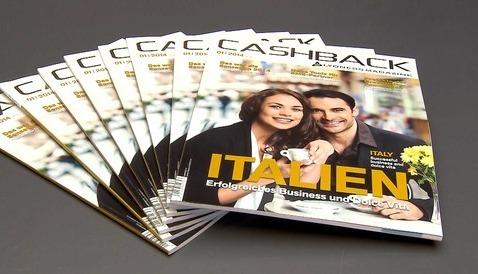 Compact - Lyoness Cashback Magazine