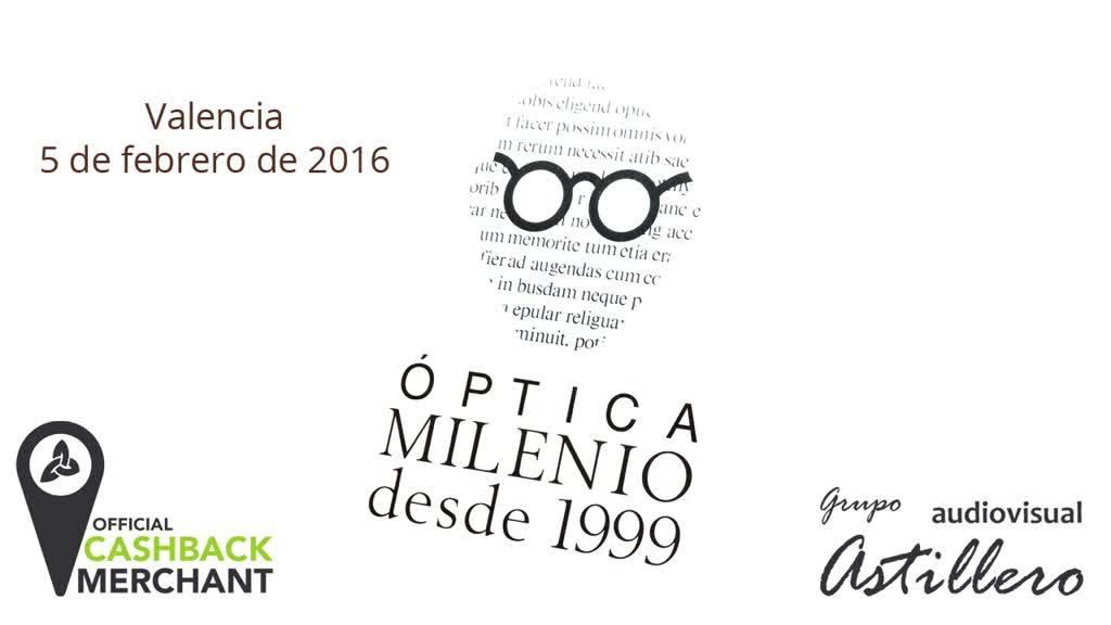 SPAIN CASHBACK POINT - Optica Milenio